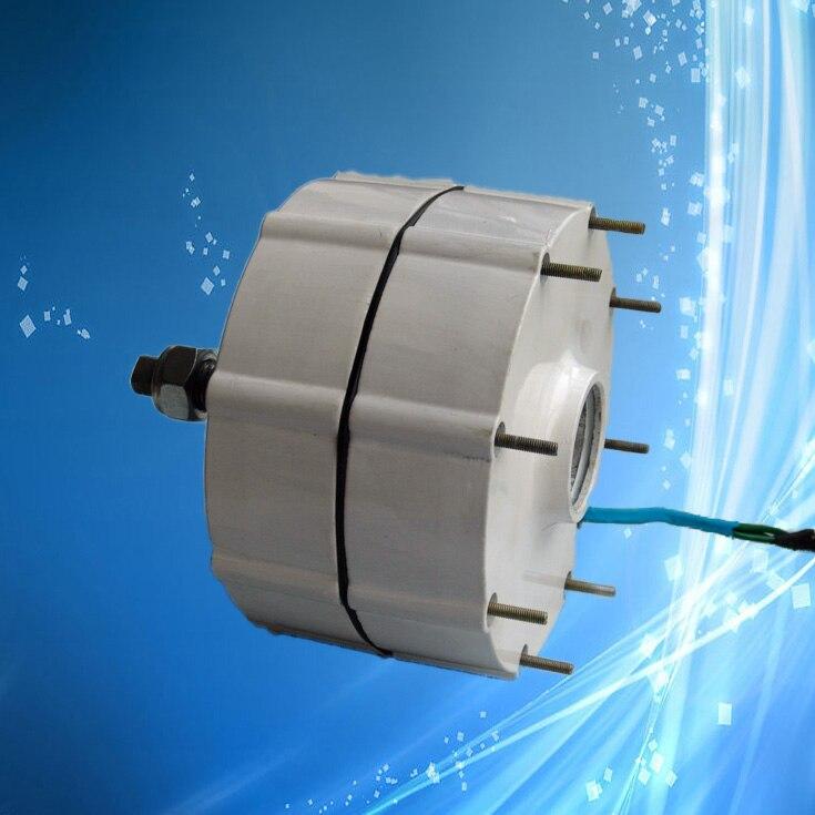 6b488c9967e Compra alternator for wind turbine y disfruta del envío gratuito en  AliExpress.com