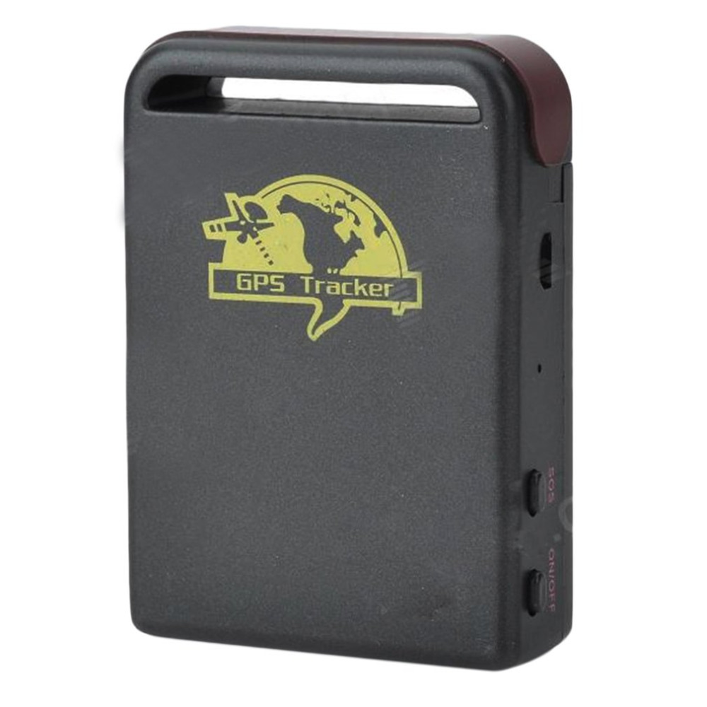 Automobiles TK102 2 Safe and reliable Mini Car Vehicle Tracker GPS Real time GPS/SMS/GPRS Tracking Device