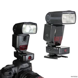 Image 5 - YONGNUO Wireless TTL Flash Trigger YN622 YN 622C II C TX KIT with High speed Sync HSS 1/8000s for Canon Camera 500D 60D 7D 5DIII