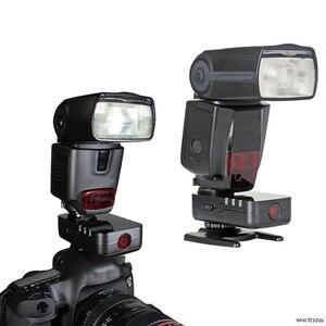 Image 5 - Yongnuo sem fio ttl flash gatilho yn622 YN 622C ii C TX kit com alta velocidade sync hss 1/8000s para câmera canon 500d 60d 7d 5 diii