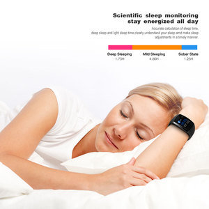 Image 5 - VERYFiTEK Q11 スーパーロングスタンバイスマート腕時計血圧ハートパルスレートモニターフィットネス腕時計女性スマートウォッチ PK Q9