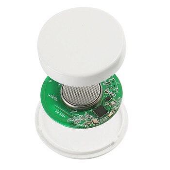 New Design NRF52832 iBeacon Eddystone with Temperature Humidity Sensor