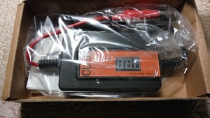 Image 3 - Clen 2A 200AH Intelligente 12V24V36V48V Auto Impuls Batterie Desulfator Beleben Regenerieren Blei Säure Batterien
