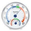 Anymeter измеритель влажности с большой температурой гигрометр для домашнего использования бытовые Термометры измеритель погоды
