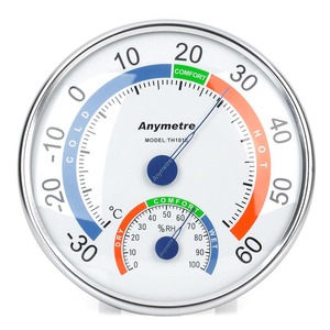 Anymetre Big Temperature Humid