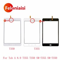 8 0 For Samsung Galaxy Tab A 8 0 T355 T350 SM T355 SM T350 Touch