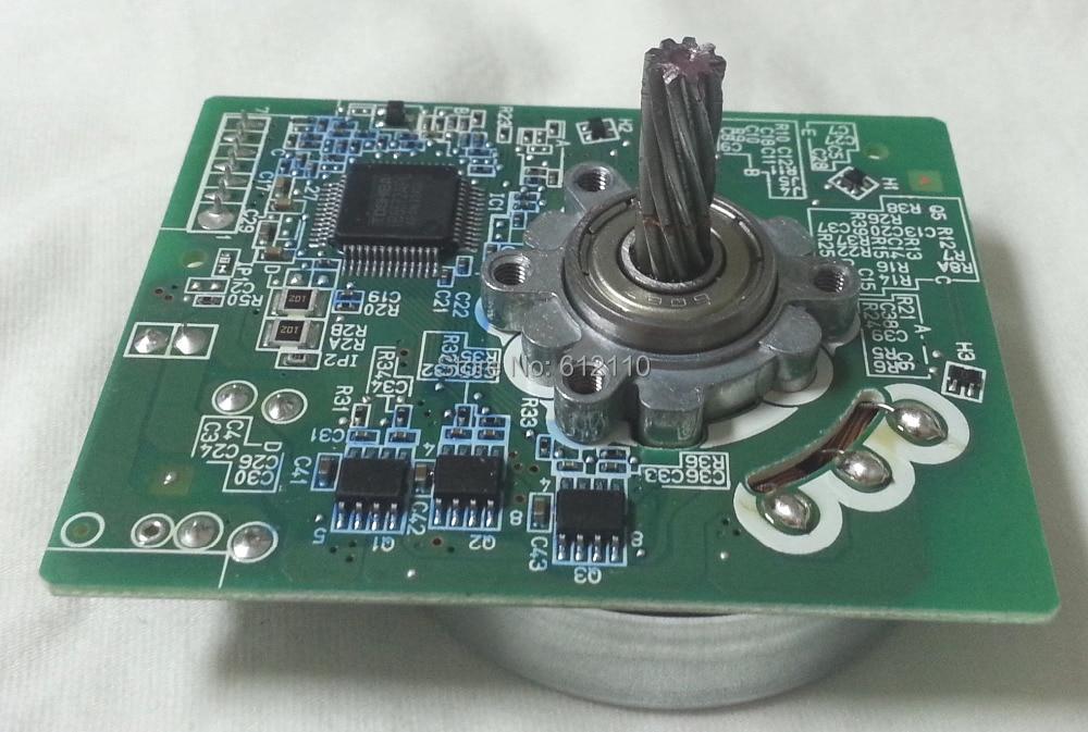 (New Original) Kyocera 302KK94610 MOTOR BL W25 N for:TA180 181 220 221