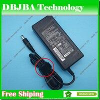 Фирменная Новинка Питание для ноутбуков HP 19 В 4.74A 7.4*5.0 мм адаптер переменного тока Мощность Зарядное устройство для HP Pavilion DV7 DV5 DV6 Бесплатная ...