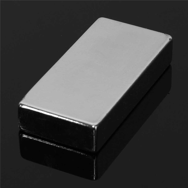 2pcs 50 x 25 25 x 10mm disc rare earth neodymium for Super strong magnets for crafts
