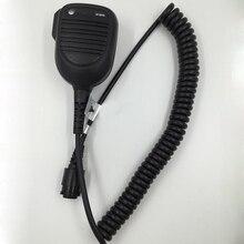 2X Lautsprecher Mikrofon Für XIR M8268 M8668 RMN5052A