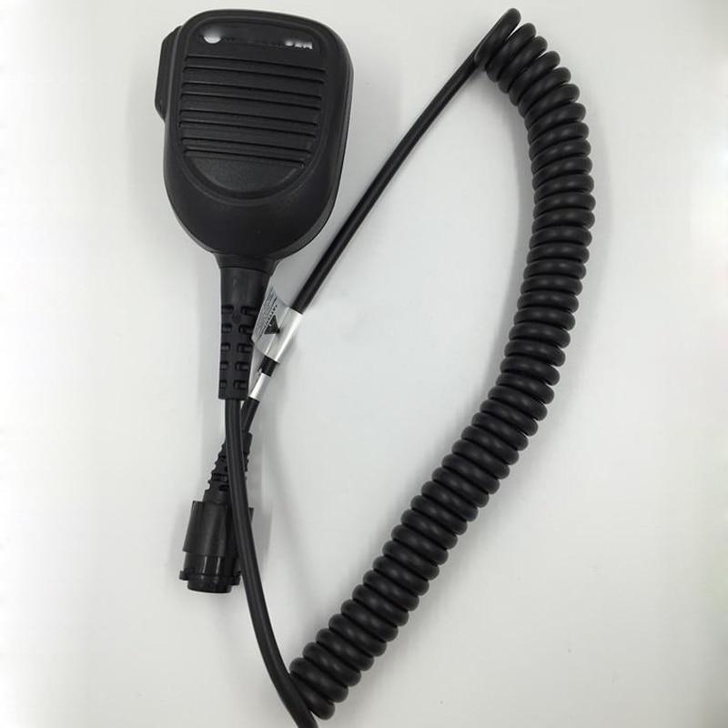 2X Speaker Microphone For XIR M8268 M8668 RMN5052A