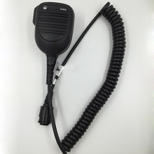 2X hoparlör mikrofon nntn8129a için M8268 M8668 RMN5052A