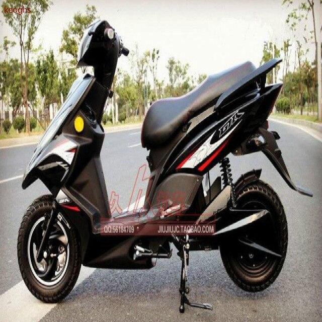 Us 190 Gtr Worte Muster Pvc Wasserdicht Aufkleber Moto Motorrad Aufkleber Roller Aufkleber Ganzen Körper Kühlen Dekoration Mit Kleber In Gtr Worte