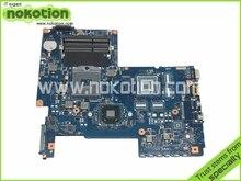 PN H000032290 For Toshiba Satellitte L775 L770 Laptop motherboard 08N1-0NA1J00 Intel hm65 ddr3 Socket pga989