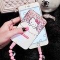 Детей и девочек подарки hello kitty Мобильный Банк Питания 8800 мАч + телефон кабеля для передачи данных + для телефона Наушники бесплатная доставка доставка