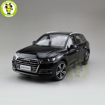 1/18 ALL NEW Q5 Q5L SUV Diecast Metal Car SUV Model Toys for Girl Kids Boy Gift Collection image