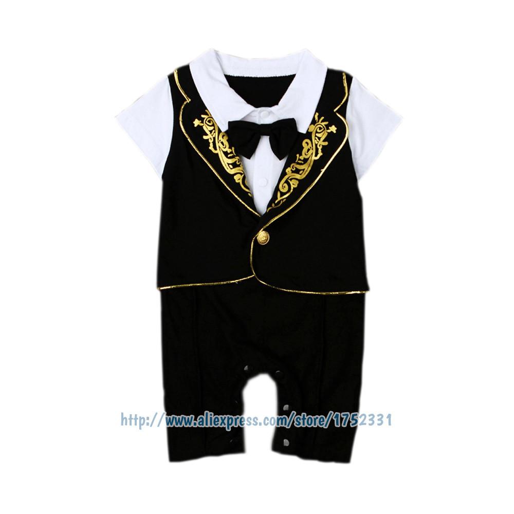 gentleman baby boy clothes (24)