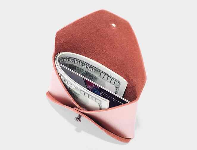 2019 biznes posiadacz karty portfel moda kobiety mężczyźni futerał na kartę kredytową torba podróżna na pieniądze monety ID karty Hasp małe torby na portfele etui