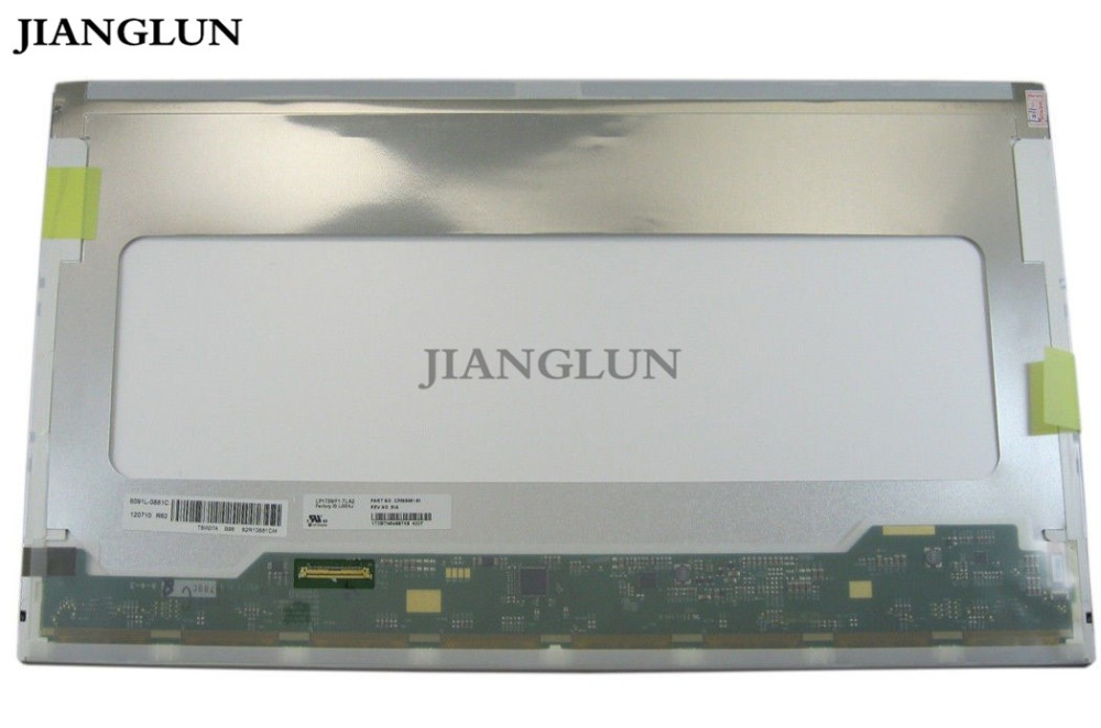JIANGLUN LAPTOP LCD LED SCREEN FOR DELL HC9GK N173HGE-L11 REV.C1 17.3 jianglun new laptop lcd screen  for msi