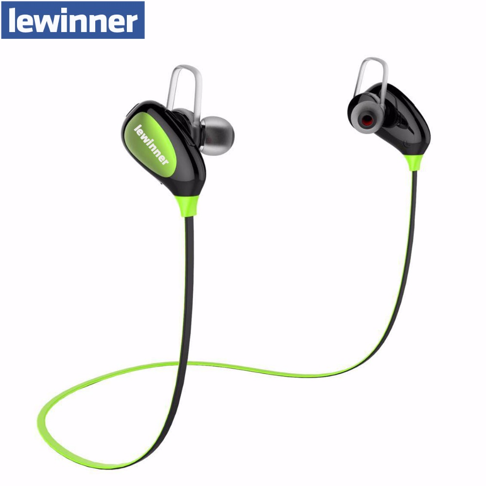lewinner K3 Bluetooth 4.0 Sport Ecouteur Main Libre Bluetooth Casque Ecouteur Sport In-ear Bluetooth Ecouteur