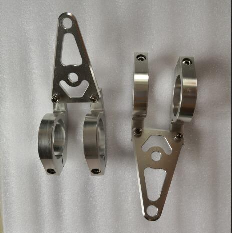 Motorcycle Accessories & Parts Free Shipping Monkey Bike Small Monkey Motorcycle Accessories Modified Cnc Lamp Bracket 30mm Is Less Headlight Bracket