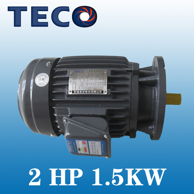 Teco motor specification for 3 phase induction motor specifications