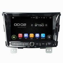 8″ Octa-core Android 6.0 Car Multimedia Player For SsangYong Tivolan 2014 Deckless Free MAP Video Audio Stereo Car DVD Player