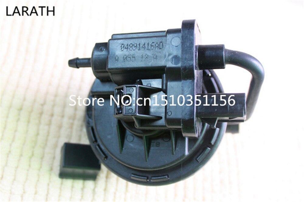 LARATH For Chrysler Fuel tank leak detection pump/Solenoid valve 04891416AD