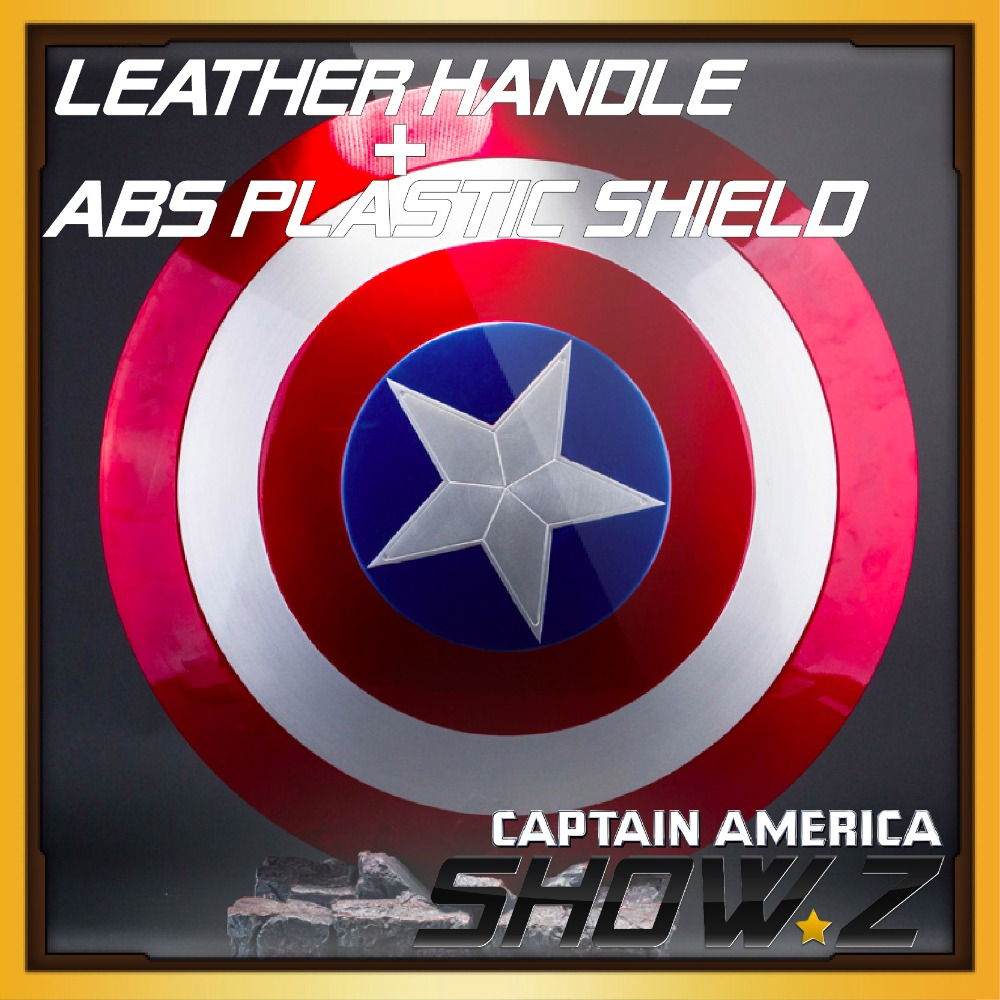 [Show.Z Store] Cattoys Captain America V2.0 Shield 1:1 Prop&Replica