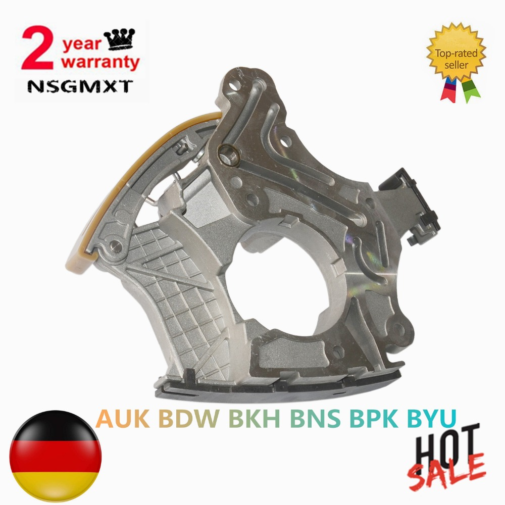 AP01 Left Side Timing Chain Tensioner For Audi A4 A6 A8 Quattro 06E 109 217 H  06E109217H timing chain tensioner - title=