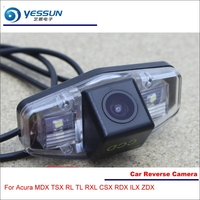 YESSUN Auto Reverse Camera Voor Acura MDX TSX RL TL RXL CSX RDX ILX ZDX-Achteruitrijcamera Back Up Parking Omkeren Camera