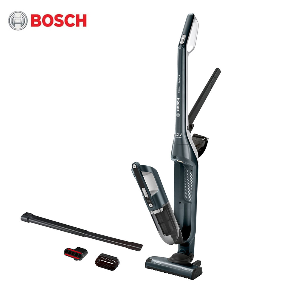 Vacuum Cleaners Bosch BCH3ALL25 Vertical Hand Held Accumulator Car black vacuum your car