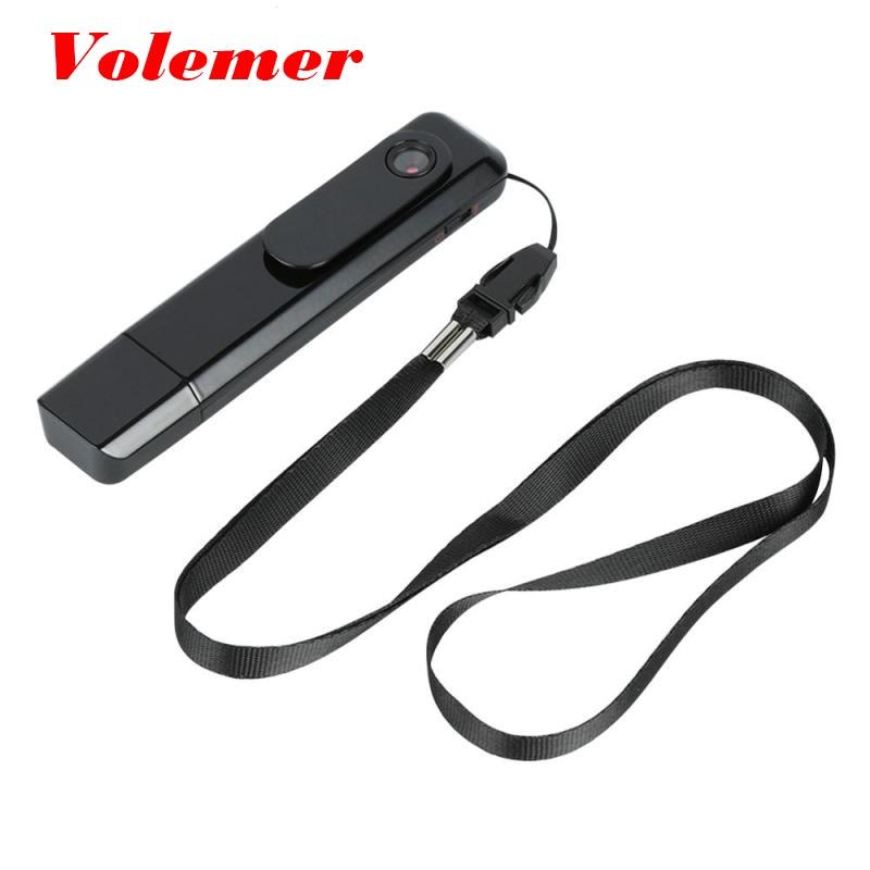Volemer 1080 P HD Stift Kamera C181 Mini-kamera Tragbaren Audio und Video Recorder Mini DV DVR Sport Camcorder Micro Kamera PK T189