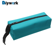 DIYWORK Hand Storage Bag Oxford Portable Tools Packaging for Screws Nails Drill Bit Metal Parts Tool Bag Waterproof Organizer