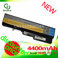 Golooloo 4400mAh Laptop Battery For Lenovo IdeaPad B470 G460 G560 G570 V370 V470 Z460 Z560 Z465  Z565 Z570 LO9S6Y02
