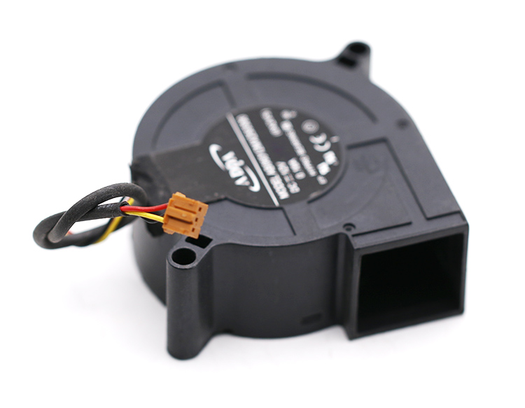 FOR ADDA AB06012MX250300 60x60x25mm 12V 0.18A Projector Cooling Fan Blower Turbo Fan