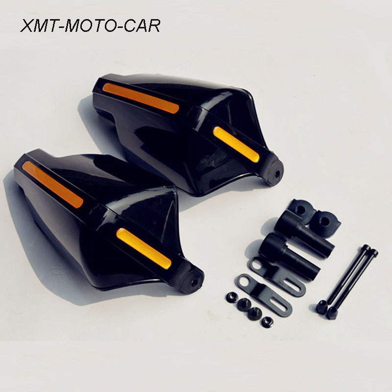 Prix pour XMT-MOTO-CAR Moto garde main protection moto handguard gardes-main moto motocross protection pare-brise