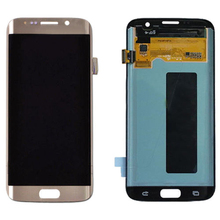 New LCD Touch Screen Digitizer For Samsung Galaxy S7 Edge G935 G935A G935F G935V free shipping