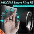 Jakcom r3 inteligente anel novo produto de protetores de tela como zte axon mini para xiaomi mi 5 vidro redmi 3 Pro