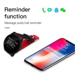 Image 5 - Sport Smart Watch Men Women Blood Pressure Waterproof Activity Fitness tracker Heart Rate Monitor Smartwatch for Android ios