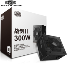 PC PSU Game Power-Supply Cooler Master Computer ATX 300W 300-Watt Fan 12V for Office