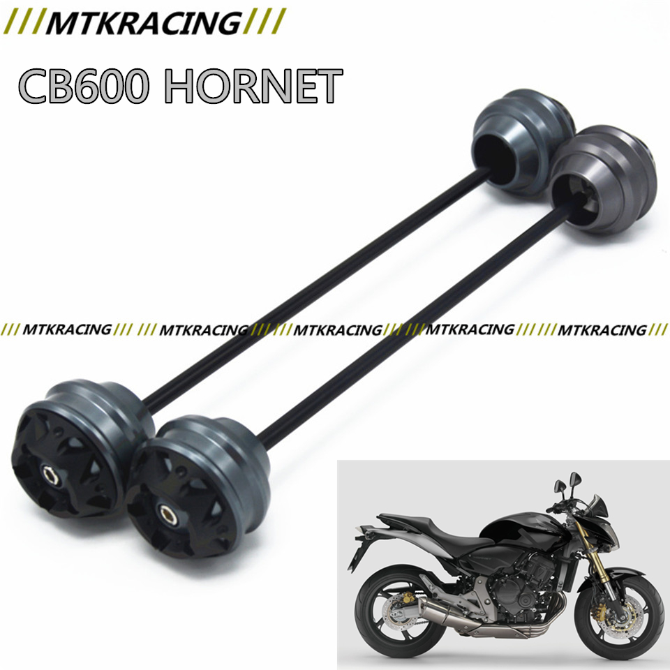 MTKRACING Free delivery for HONDA CB600 HORNET 2007-2013 CNC Modified Motorcycle Rear wheel drop ball / shock absorber yuvraj singh negi biopolymers for targeted drug delivery systems