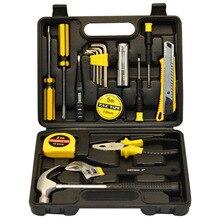 18PCS/22PCS Of Hardware Combination Tool Box Vehicle Set Kit On-board Group Sets Of Tools