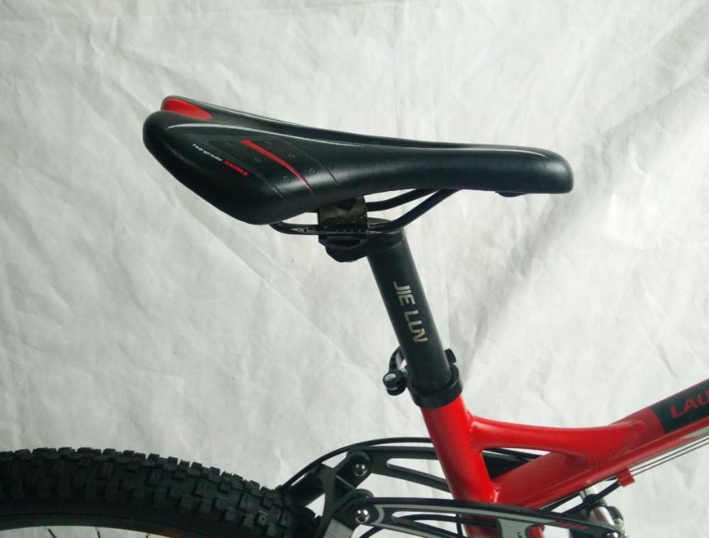 Flash Deal tyre dirt bike   Full suspension  AM/XC    Hydraulic brakes  new cycling bicicleta mountain bike  21/24/27/30 speed  26*17inch 18