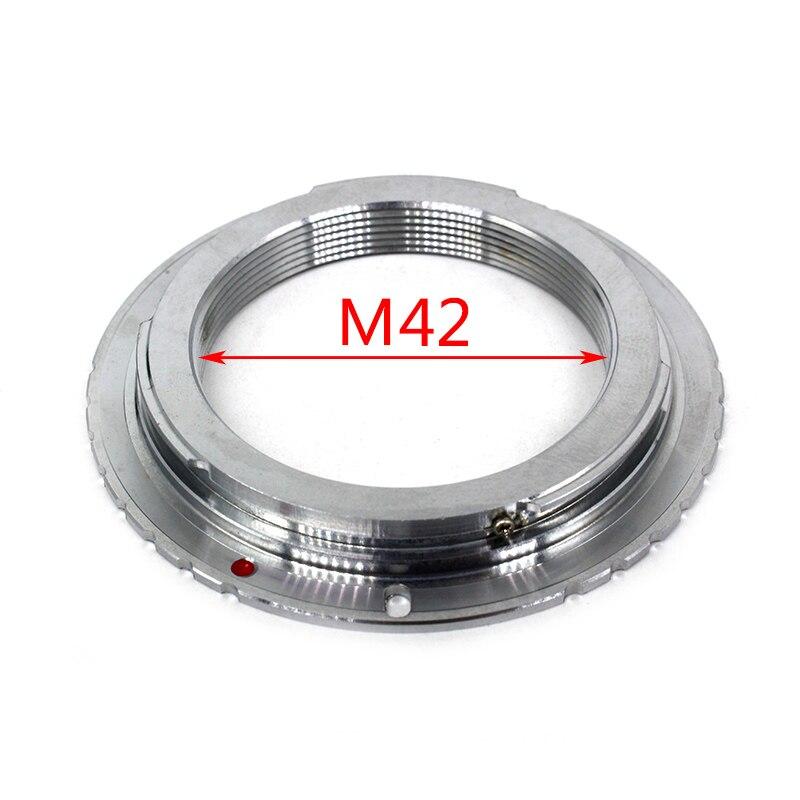 キヤノン Eos 一眼レフデジタルカメラボディ M42 ニコン EF レンズや顕微鏡 -