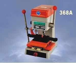 Defu BW-368a Univerzális Kulcsvágógép Lakatos - Kézi szerszámok - Fénykép 1