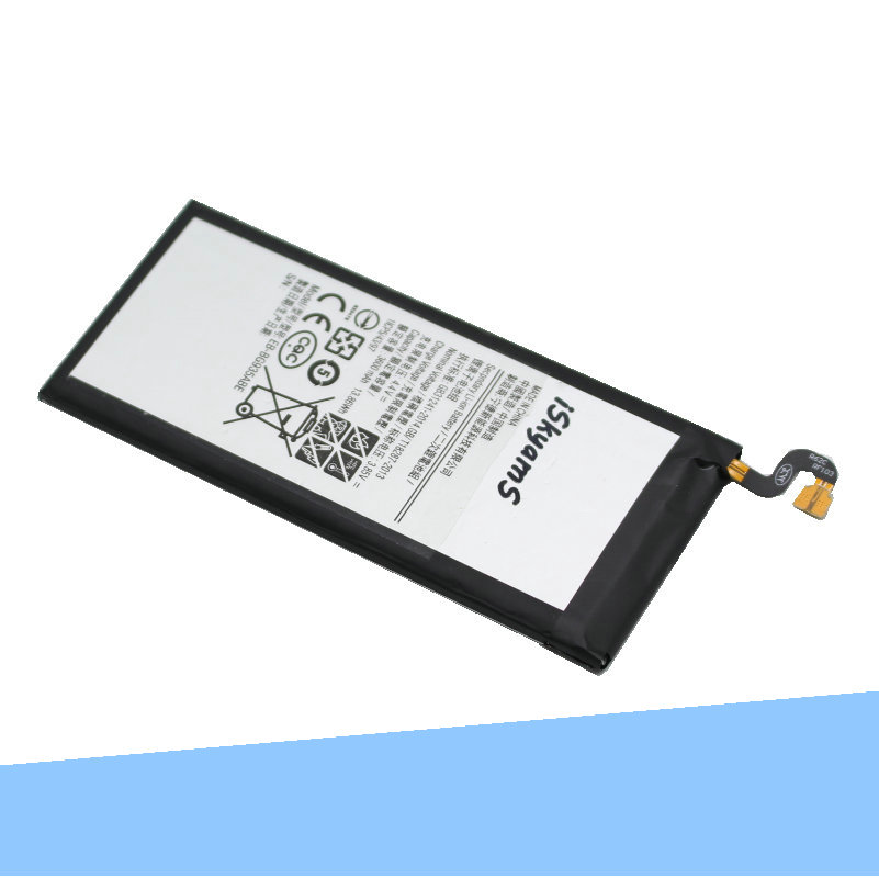 Replacement-Battery Samsung Galaxy 1x3600mah S7-Edge G9350 For G935/G935f/G935a/..
