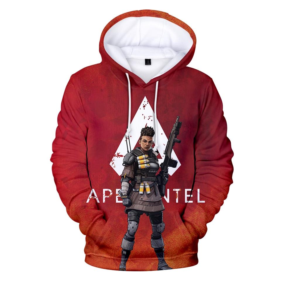 3D Printed Apex Legends Game Hoodies 30