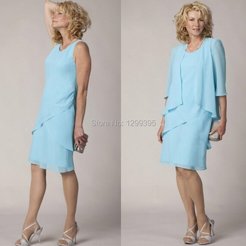 Popular Mother Bride Summer Dress-Buy Cheap Mother Bride Summer ...