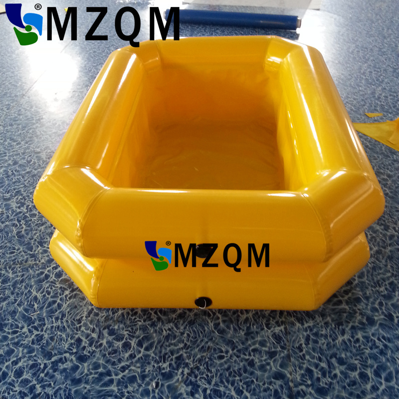 MZQM piscine gonflable extérieure pour enfants baignoire piscine gonflable pour enfants pataugeoire gonflable pour nouveau-né